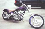 Larson's Bike